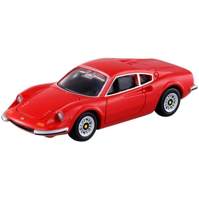 【TOMICA】PREMIUM13 法拉利Dino 246 GT(小汽車)