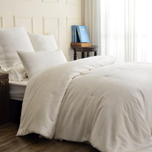 【Cozy inn】100%天然長纖蠶絲被(6X7)