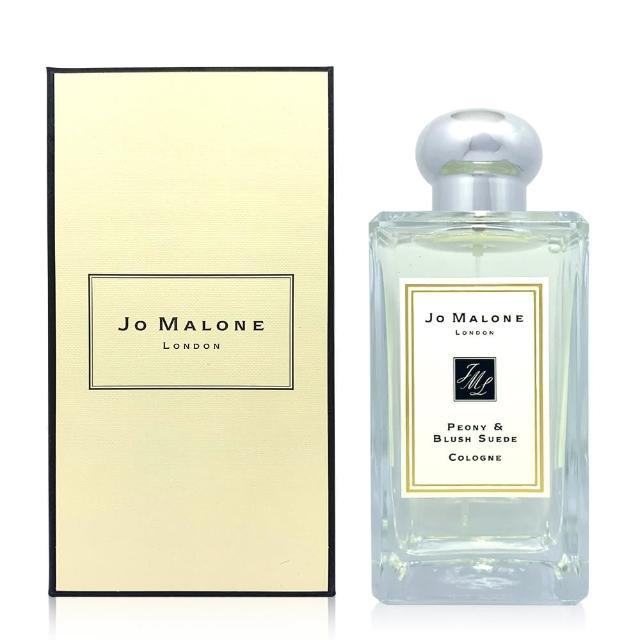 【Jo Malone】牡丹與胭紅麂絨香水100ml(國際航空版)