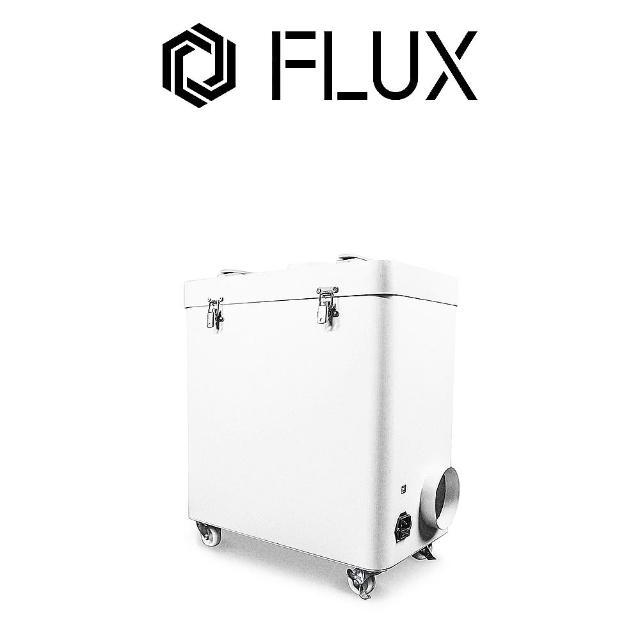 【FLUX】BeamAir 雷雕專用空氣濾清機