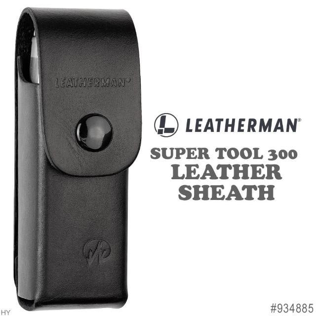 【Leatherman】Super Tool 300 皮套(#934885)