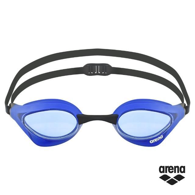 【arena】泳鏡 防水 防霧 競賽 AGL-230
