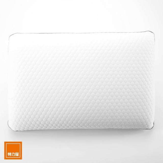 【特力屋】釋壓記憶枕 標準型