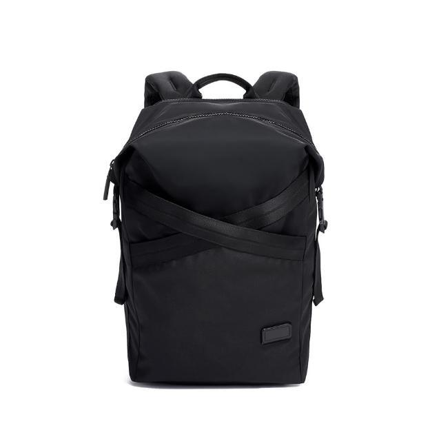 【TUMI】JAMERSON 後背包-黑色
