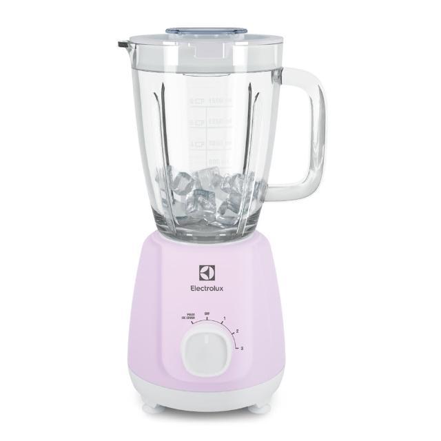 【Electrolux 伊萊克斯】伊萊克斯 Love Your Day冰沙果汁機(EBR3546)