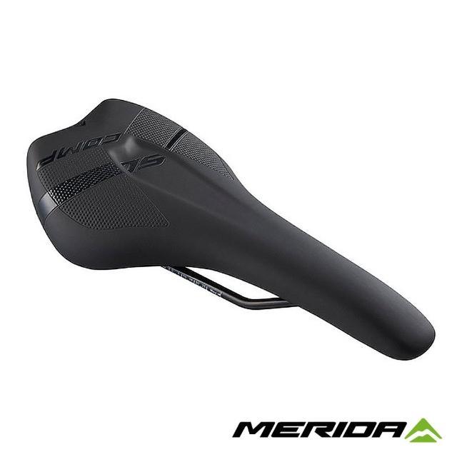 【MERIDA 美利達】自行車座墊 多色 COMP SL RACE(椅墊/座墊/坐墊/公路車/自行車/單車)