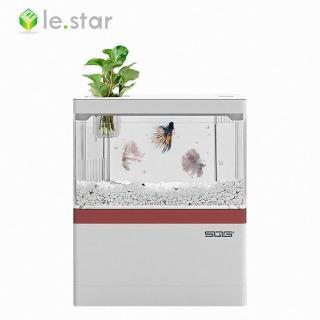 【Lestar】SQG多功能桌面迷你水族箱