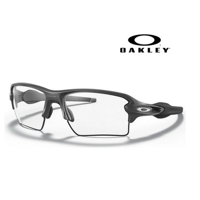 【Oakley】奧克利 FLAK 2.0 全日配戴 隨光變色 運動騎行太陽眼鏡 OO9188-16 公司貨
