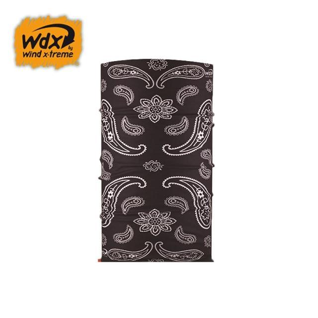 【Wind x-treme】多功能頭巾 Wind 1242(多樣穿戴方式、防紫外線、抗菌、吸濕快乾)
