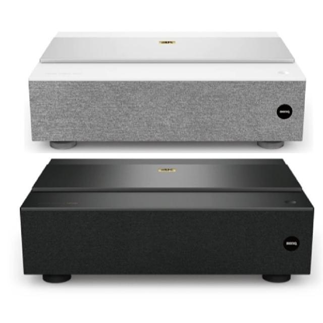 【BenQ】V6000 / V6050 4K HDR 雷射超短焦電視(登錄送Apple TV)