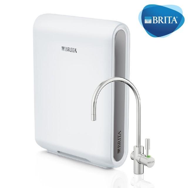 【4/30限定★最高回饋30%】BRITA mypure Pro X6 超微濾專業級淨水系統