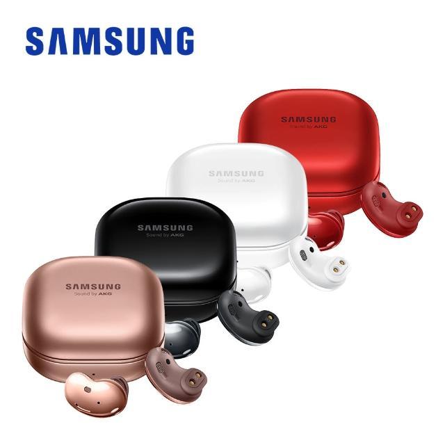 【SAMSUNG 三星】Galaxy Buds Live R180真無線藍牙耳機