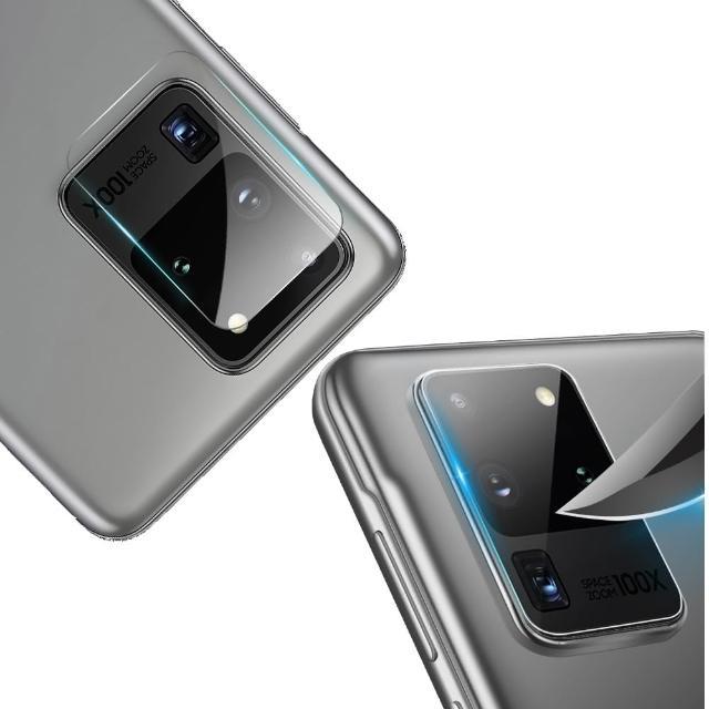 【PKG】VIVO X60 PRO鏡頭保護貼(抗刮薄膜玻璃鏡頭貼)
