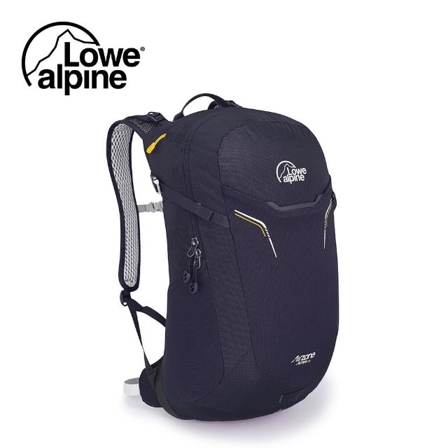 【Lowe Alpine】AirZone Active 18 氣流網架登山背包 海軍藍 #FTF19