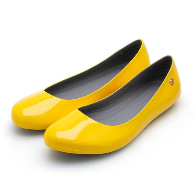 【G.P】BELLE時尚繽紛女鞋A5117W-復古黃(SIZE:35-39 共七色)