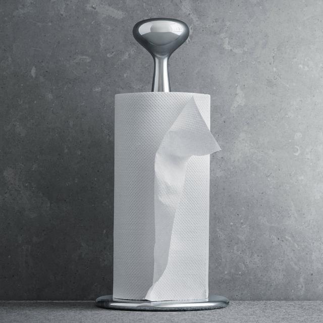 【Georg Jensen 喬治傑生】ALFREDO 廚房紙巾架(3586202)