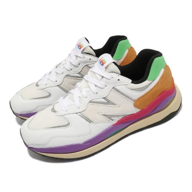 【NEW BALANCE】休閒鞋 5740 復古 反光 男女鞋 紐巴倫 多層次 撞色 穿搭推薦 彩色(M5740LAD)
