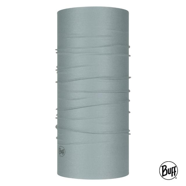 【BUFF】Coolnet抗UV頭巾-輕薄淺灰(BF119328-955/登山頭巾/魔術頭巾/涼感頭巾)