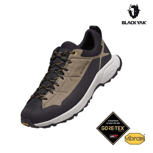 【BLACK YAK】ATK GTX防水登山鞋 [卡其]BYAB1NFH02(韓國 登山 多功能鞋 防水鞋 登山鞋 中性款)