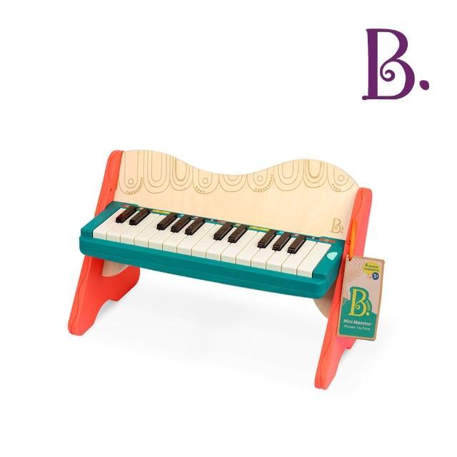 【B.Toys】25階隨行演出鋼琴