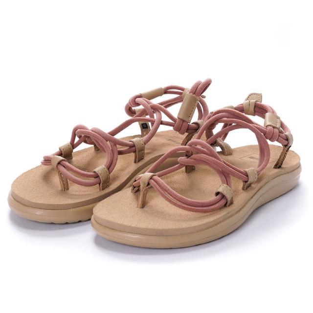 【TEVA】W VOYA INFINITY 織帶羅馬涼鞋 女款 涼鞋(1116690-ARGN)