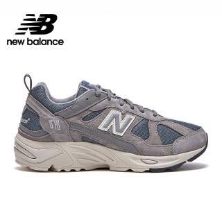 【NEW BALANCE】NB 復古休閒鞋_男鞋/女鞋_灰色_CM878KO1-D楦
