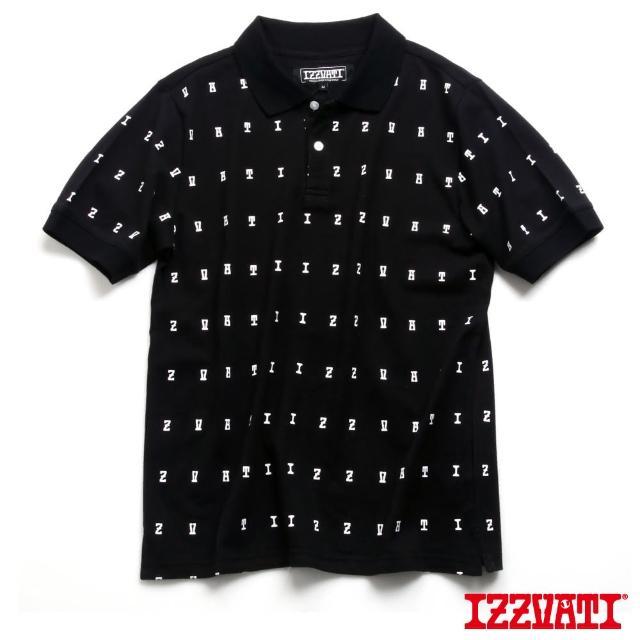 【IZZVATI】POLO衫