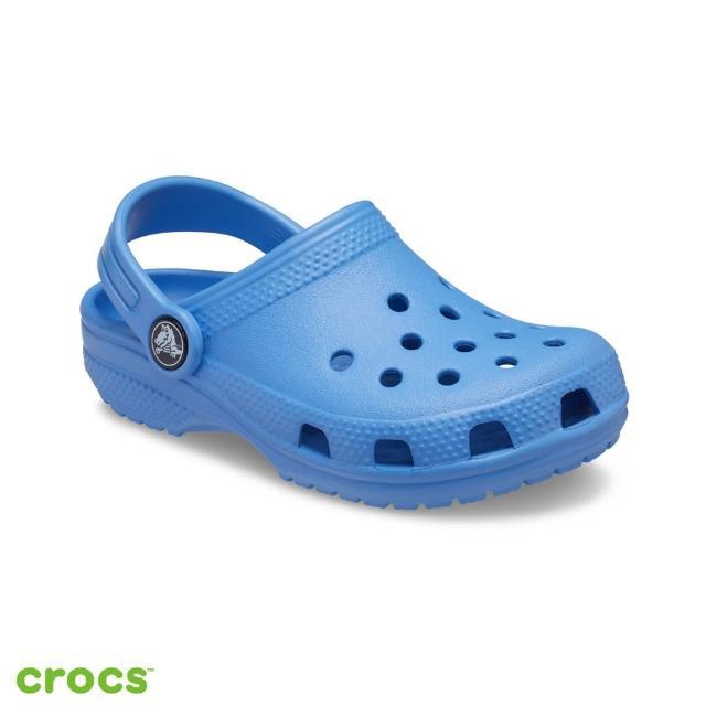 【Crocs】童鞋 經典 小經典克駱格(204536-4SN)
