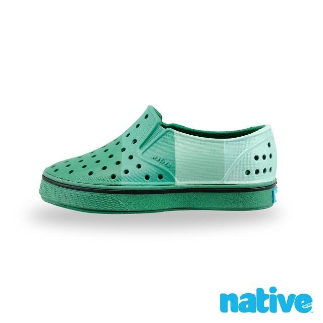【native】小童鞋 MILES 小邁斯(以綠之名)