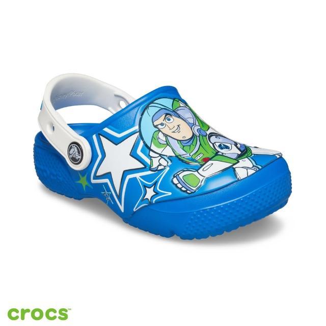 【Crocs】童鞋 趣味學院玩具總動員小克駱格(207081-4JL)