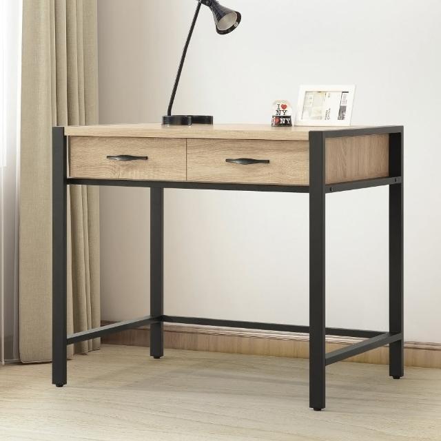 【MUNA 家居】F363型3尺工業風書桌共三色(書桌 電腦桌 辦公桌 桌子)