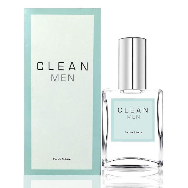 【Clean】Clean For Men 同名男性淡香水30ml(真品平行輸入)