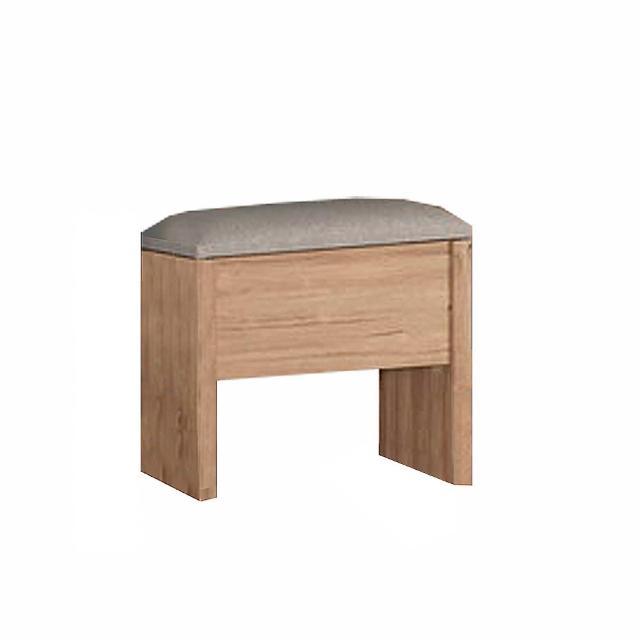 【AS】羅斯曼化妝椅-42x30x47cm