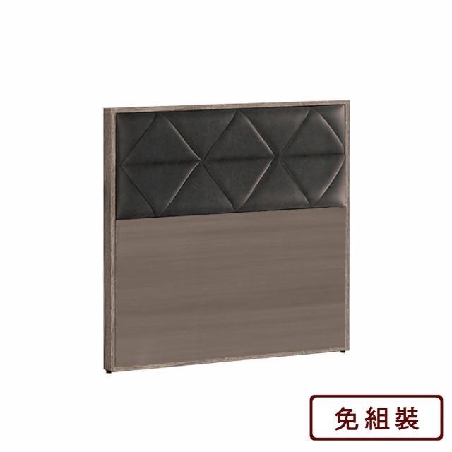 【AS】費納3.5尺床頭片-106x9x93cm
