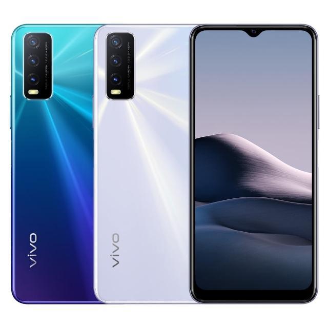 【vivo】Y20 4G/64G三鏡頭6.51吋大電量手機