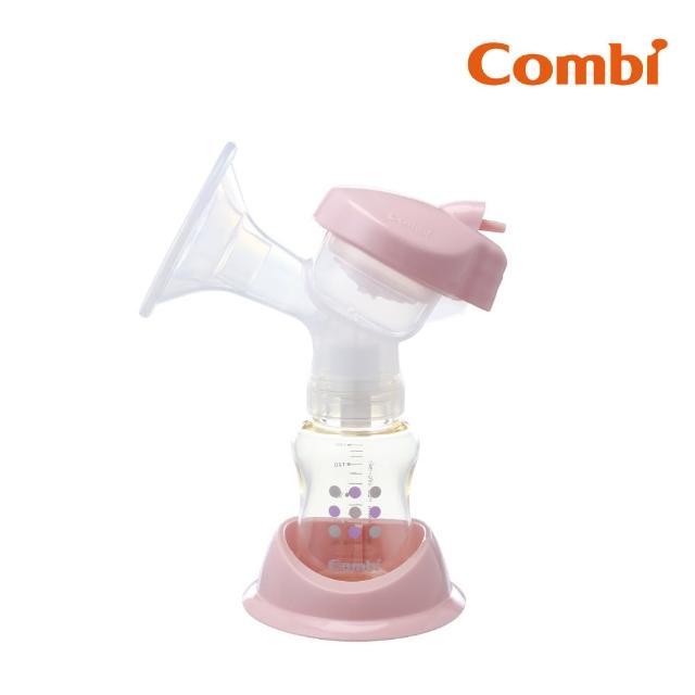【Combi】自然吸韻電動吸乳器配件組