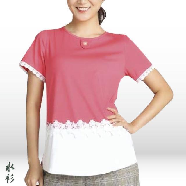 【水衫】俏皮甜美棉質上衣六件組(J03-05)