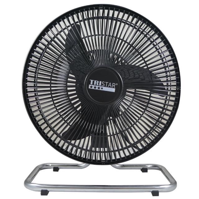 【TRISTAR】10吋擺頭工業電扇風扇(TS-B233)