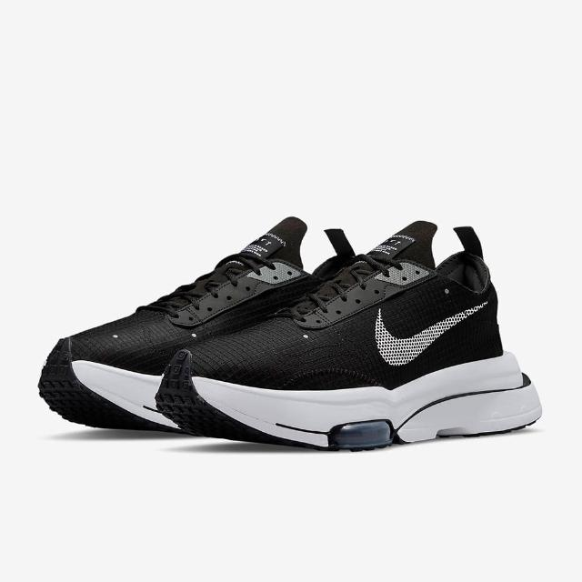 【NIKE 耐吉】運動鞋/休閒鞋 AIR ZOOM-TYPE SE 男鞋 氣墊 舒適 避震 黑/白(CV2220003)
