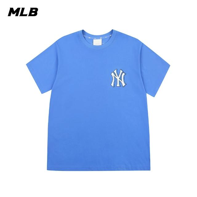 【MLB】短袖T恤 標籤系列 Price Tag 紐約洋基隊(31TST1131-50S)