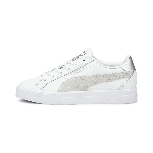 【PUMA官方旗艦】Ana Metallic Wns 網球休閒鞋 女性 38063502