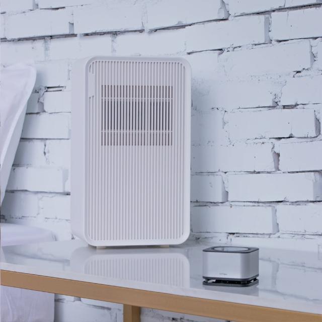 【Roommi】AIRbox 方塊舒+2公升輕量除濕機