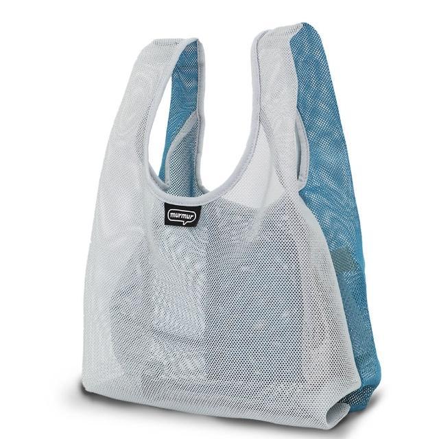 【murmur】討海人(購物袋.環保袋.可收納.便當包)