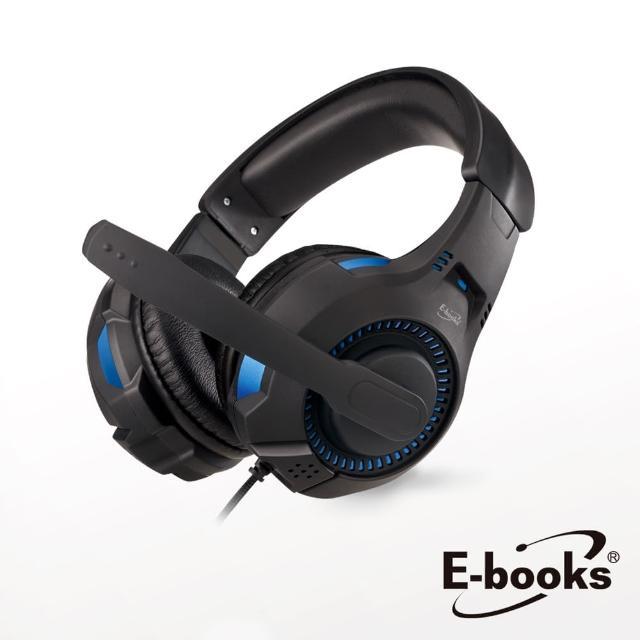 【E-books】S94 雷霆頭戴耳機麥克風
