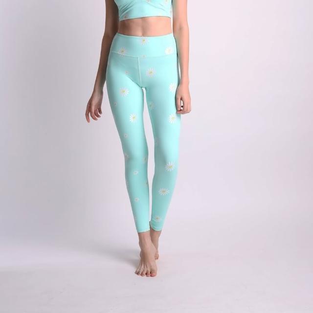 【Flexi Lexi】Little Miss Daisy Flexi Pants(多功能機能瑜珈褲)