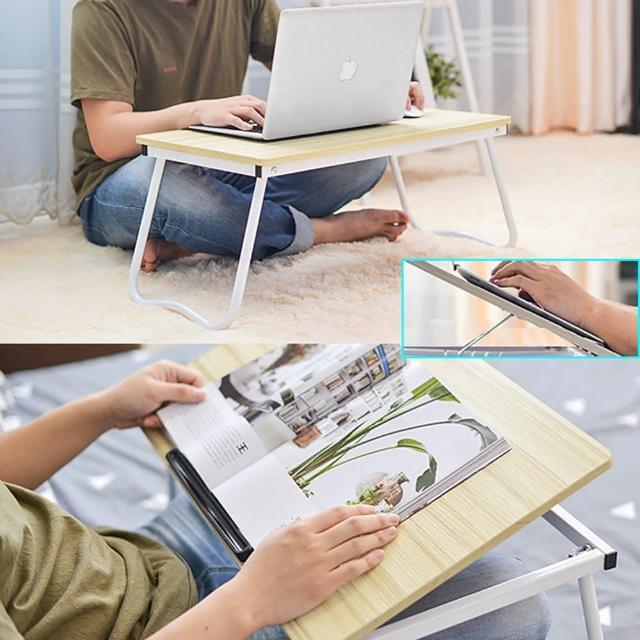 可調角度床上桌(D145-A11)