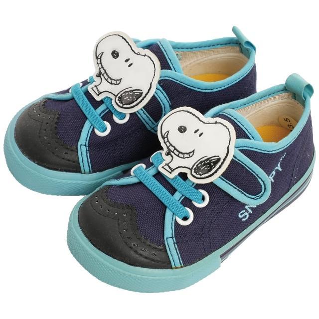 【TDL】嬰幼兒寶寶學步鞋SNOOPY史努比兒童學步鞋13~13.5cm 513168