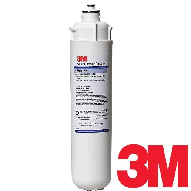 【3M】商用生飲系統濾水器濾芯(CFS9812X)