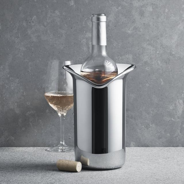【Georg Jensen 喬治傑生】WINE & BAR 冷酒器(3586670)