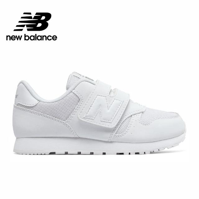【NEW BALANCE】NB 童鞋_男鞋/女鞋_白色_KV373AWY-W楦